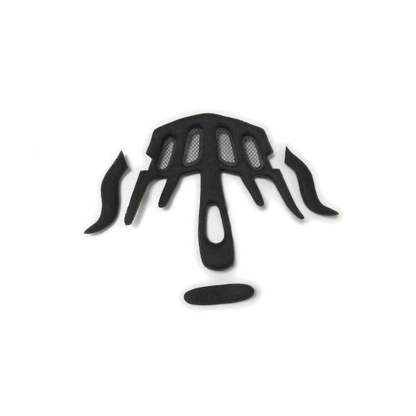 Carnac Enduro MTB Helmet Spare Pad Set