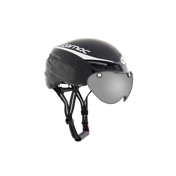 Carnac Equinox Air Aero Road Helmet