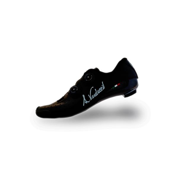 Luigino Verducci VR01 Handmade Road Shoes