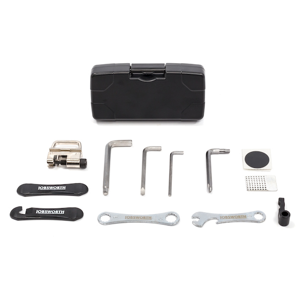 Jobsworth Emergency Mini Tool Kit