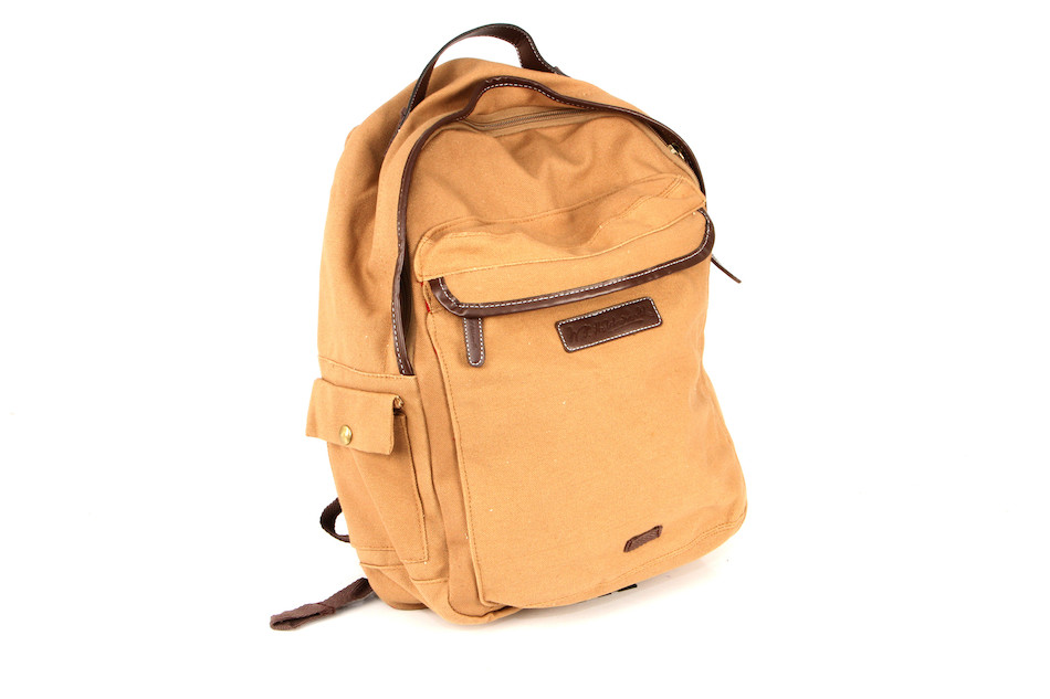 Holdsworth Heritage Backpack  c117ca91a