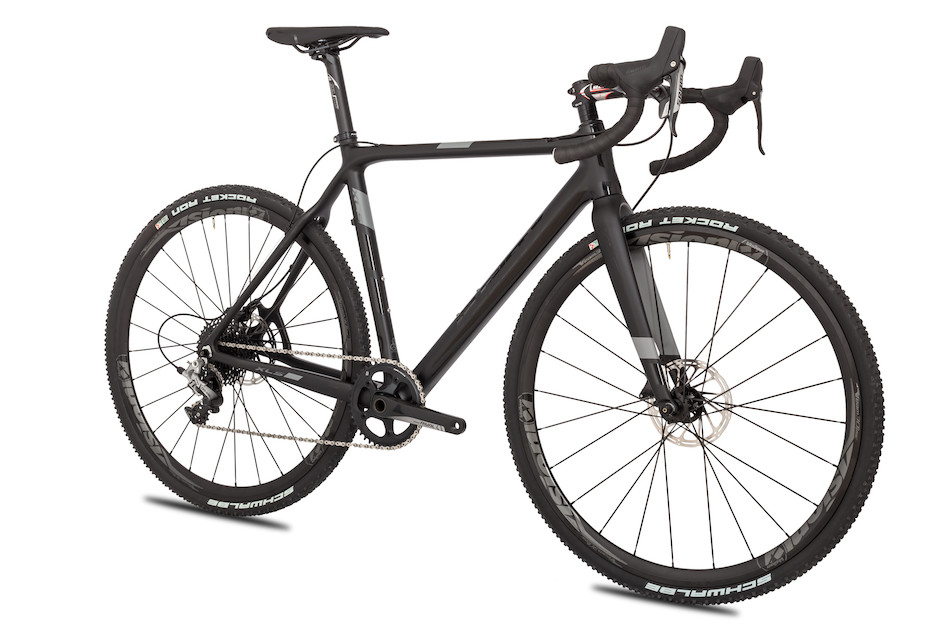 Planet X XLS SRAM Rival 1 Clincher Cyclocross Bike | Planet X