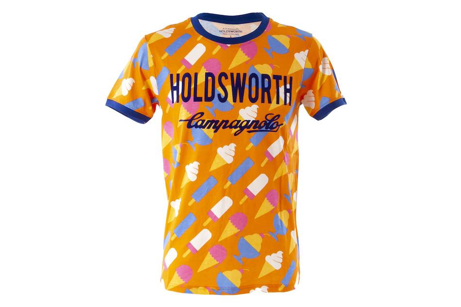 Holdsworth Ice Cream T-Shirt  66c10cc40