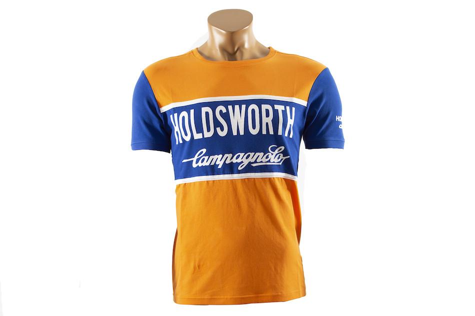 Holdsworth Pro Cycling Team Replica T Shirt  8bc20de12