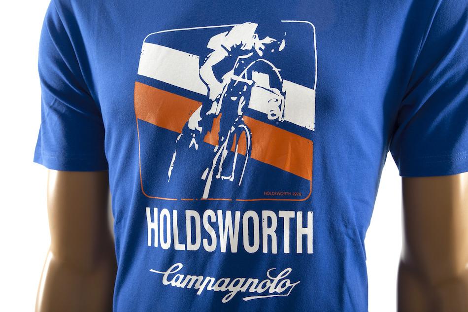 Holdsworth Vintage 1978 T Shirt  5fb0b5bc9