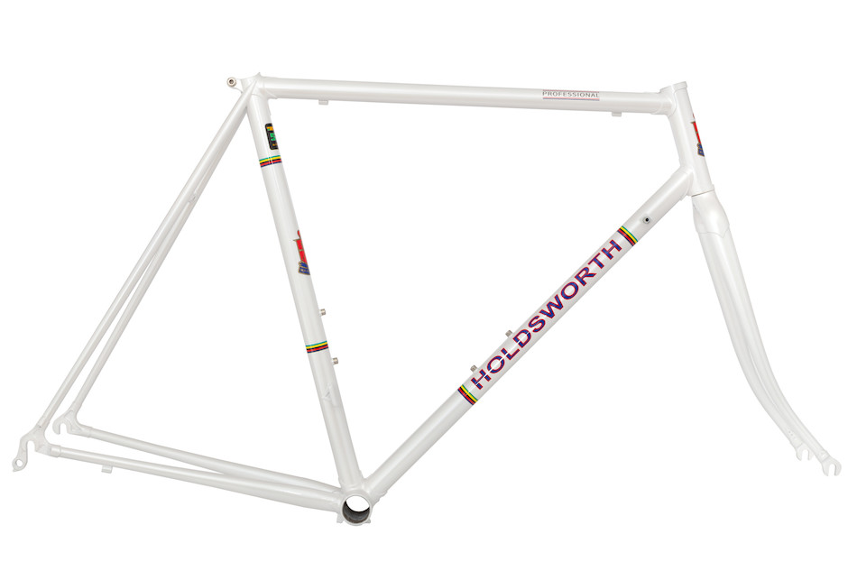 Holdsworth Professional Frameset  79a4be26a