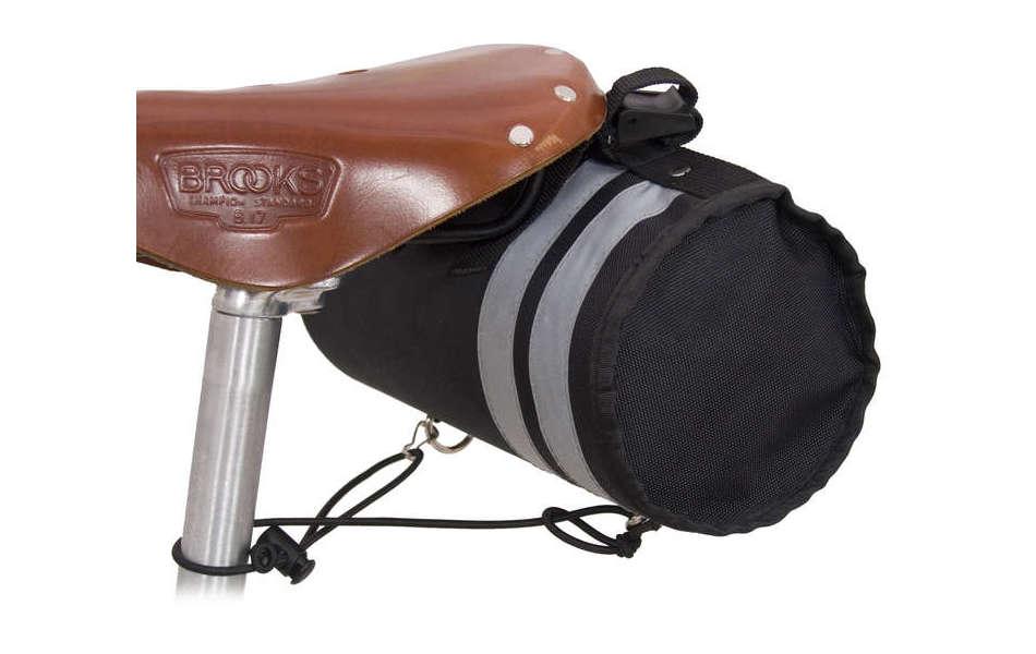 Banjo Brothers Barrel Bag