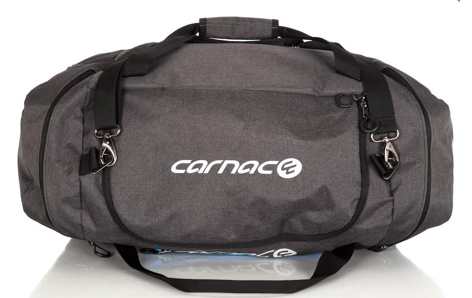 Carnac Echappe Tour Bag