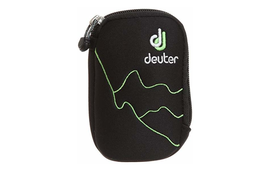 detailed pictures undefeated x new specials Deuter 39322 7000 Camera Case Black | Planet X