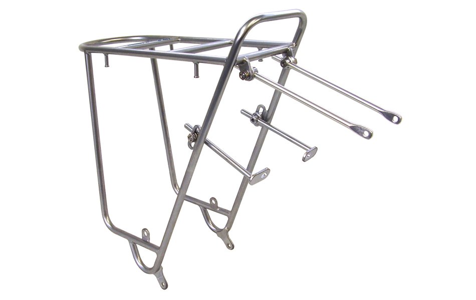 Nitto MT Campee 26 Inch Pannier Rack