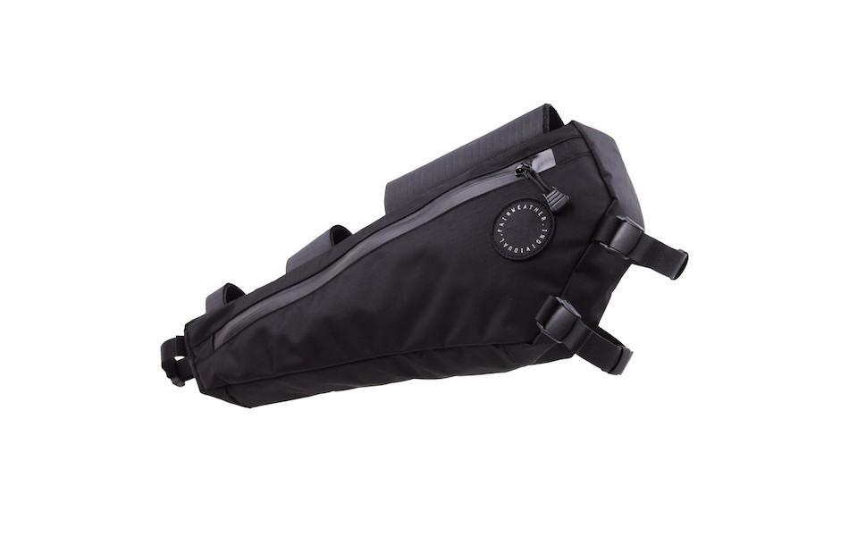 Fairweather Frame Bag Half