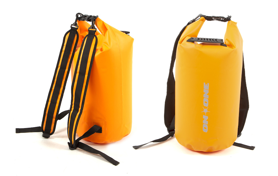On-One Waterproof Dry Bag Backpack