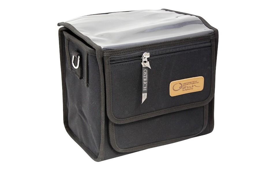 Ostrich Handlebar Bag