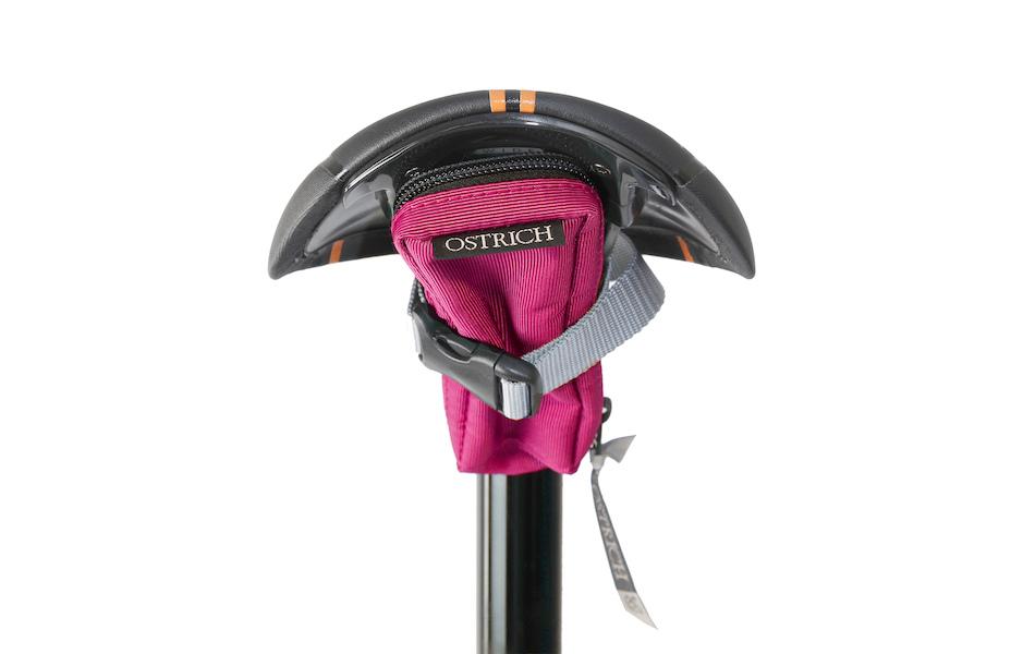 Ostrich SP-222 Saddle Bag