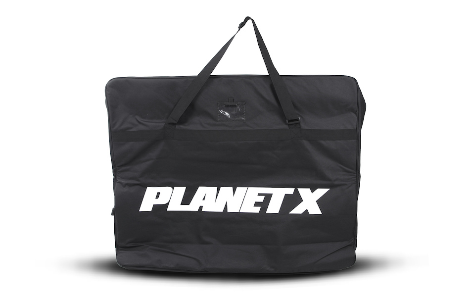 Planet X Super Deluxe Bike Bag