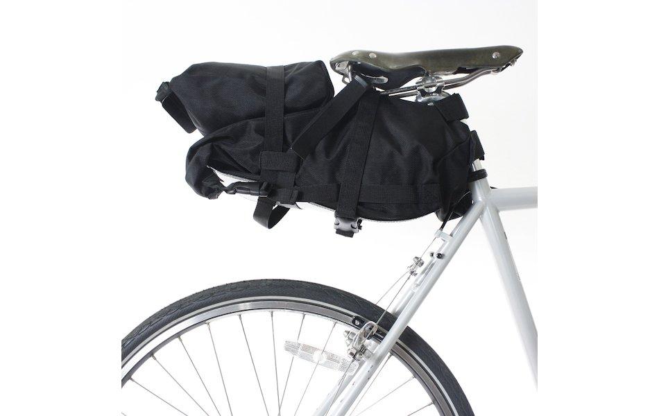 Vincita Bikepacking Saddle Bag B038