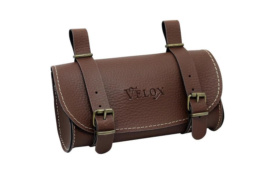 Velox Vintage Saddle Bag