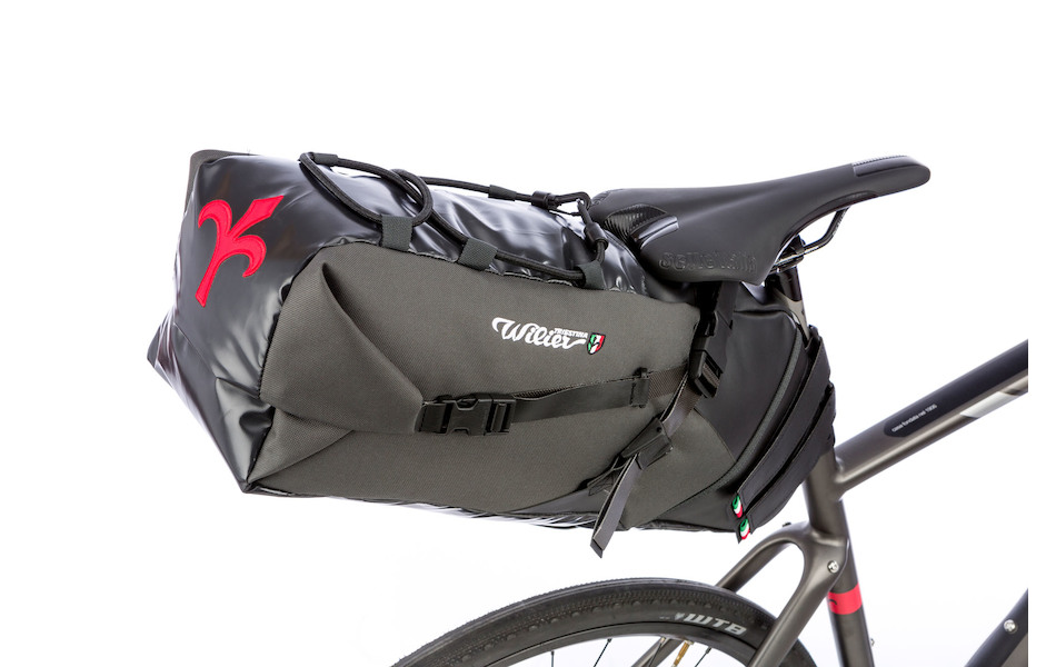 Wilier Adventure Bag For Saddle