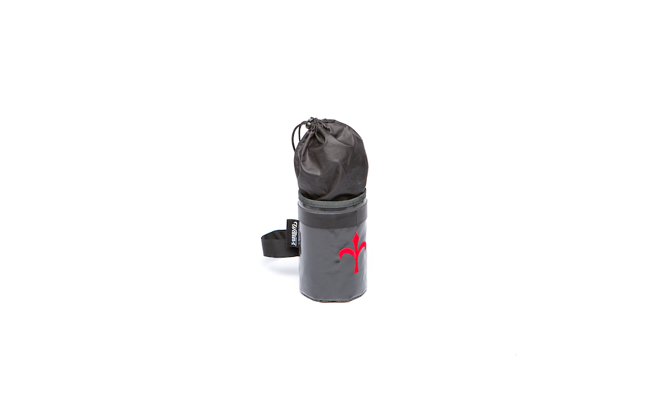 Wilier Adventure Bag Handle Bar Water Bottle Holder