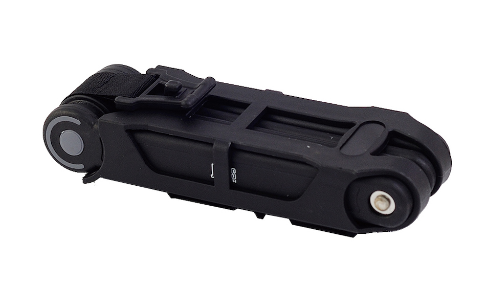Jobsworth Be Reet Joint Folding Lock / 188mm X 73mm