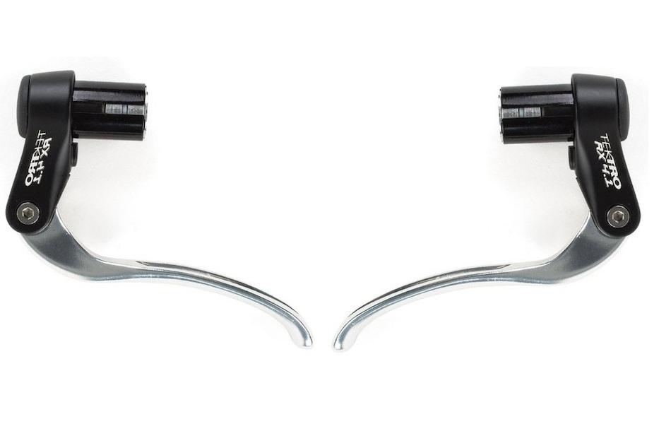 Tektro RX-4.1 TT Lever Silver