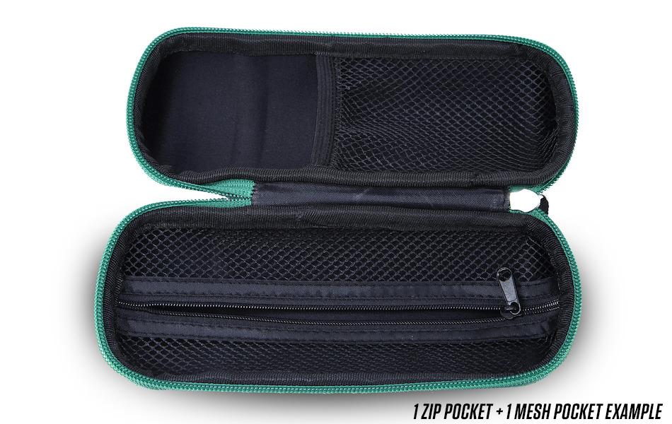 365x EVA Tool Bottle Cage Tool Case