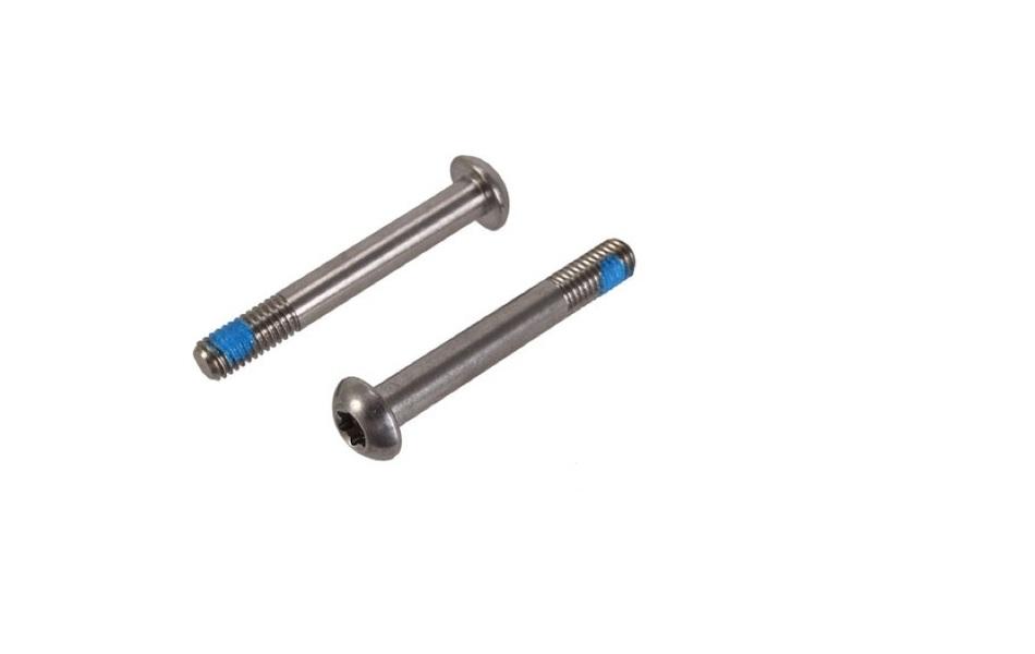 Sram Disc Brake Bolt Torx Hex Key Interface 23mm Length + 14mm M6 Thread Length