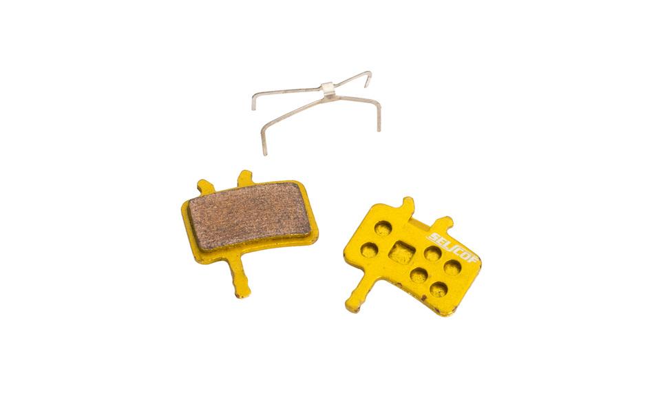Selcof Sintered Disc Brake Pads