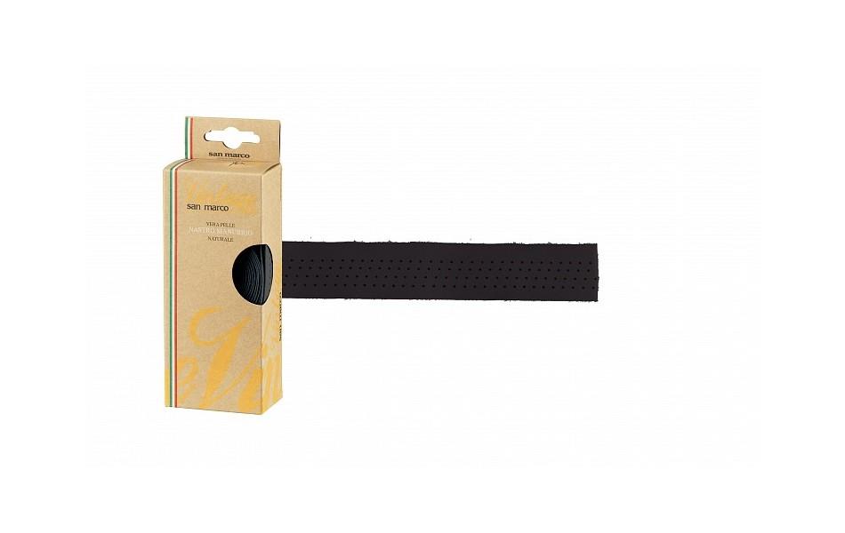 San Marco Vintage Leather Bar Tape