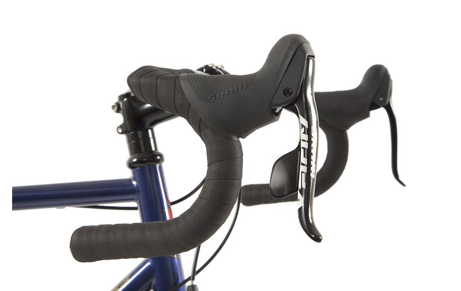 Holdsworth Brevet Sram Apex 1 Road Bike