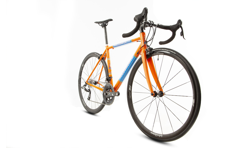 Holdsworth Competition SRAM Force 22 Road Bike