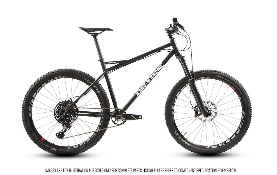 On-One DeeDar SRAM GX Eagle Mountain Bike