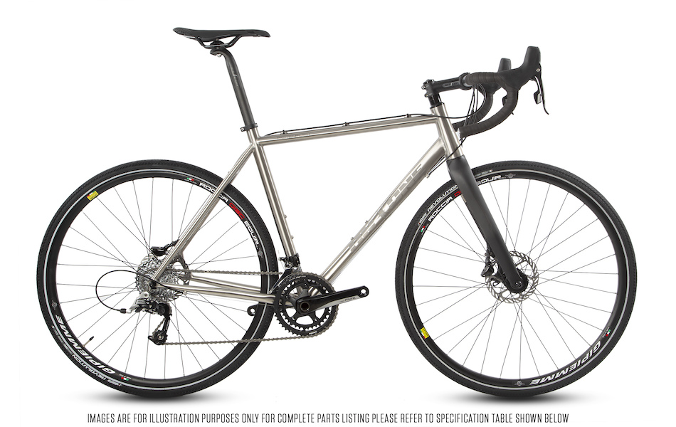 On-One Pickenflick SRAM Rival 22 HRD Cyclocross Bike | Planet X