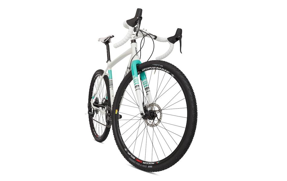 Planet X Full Monty SRAM Apex 1 Hydraulic Disc Gravel Bike