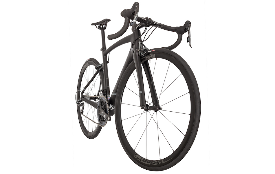 Planet X EC-130E Force 22 Aero Road Bike