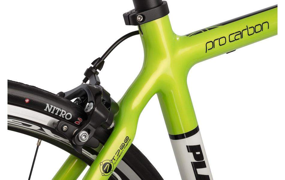 Planet X Pro Carbon Shimano 105 5800 Road Bike