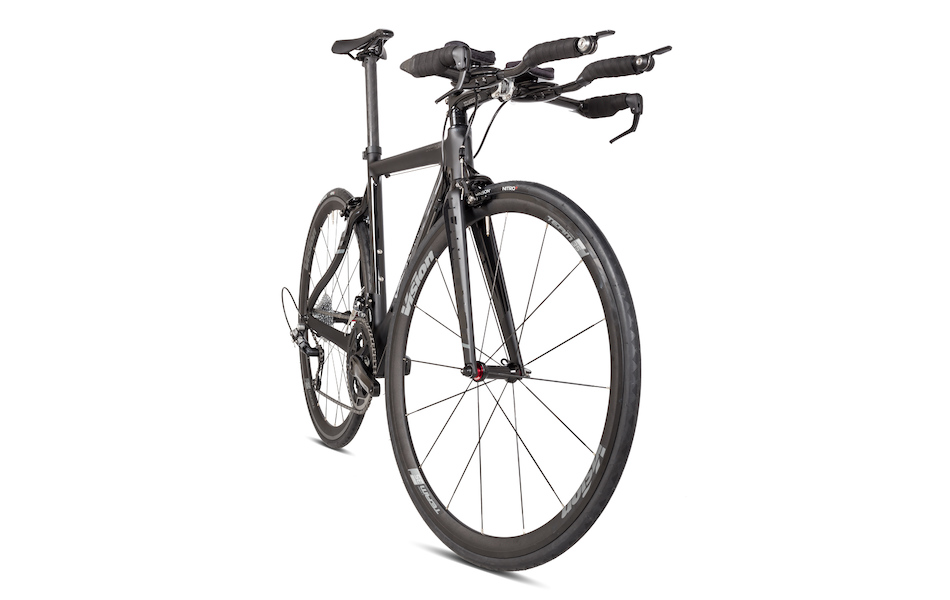 Planet X Stealth SRAM Rival 22 Time Trial Bike