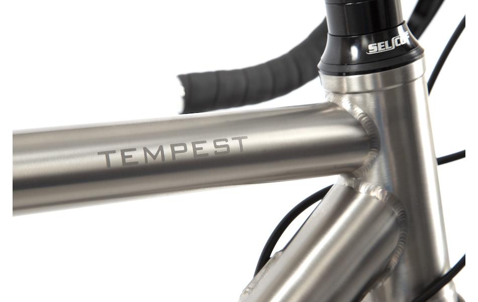 Planet X Tempest Rival22