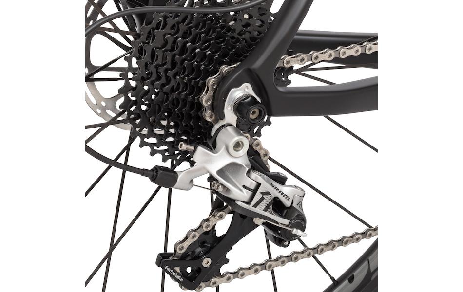 Planet X XLS SRAM Rival 1 Cyclocross Bike