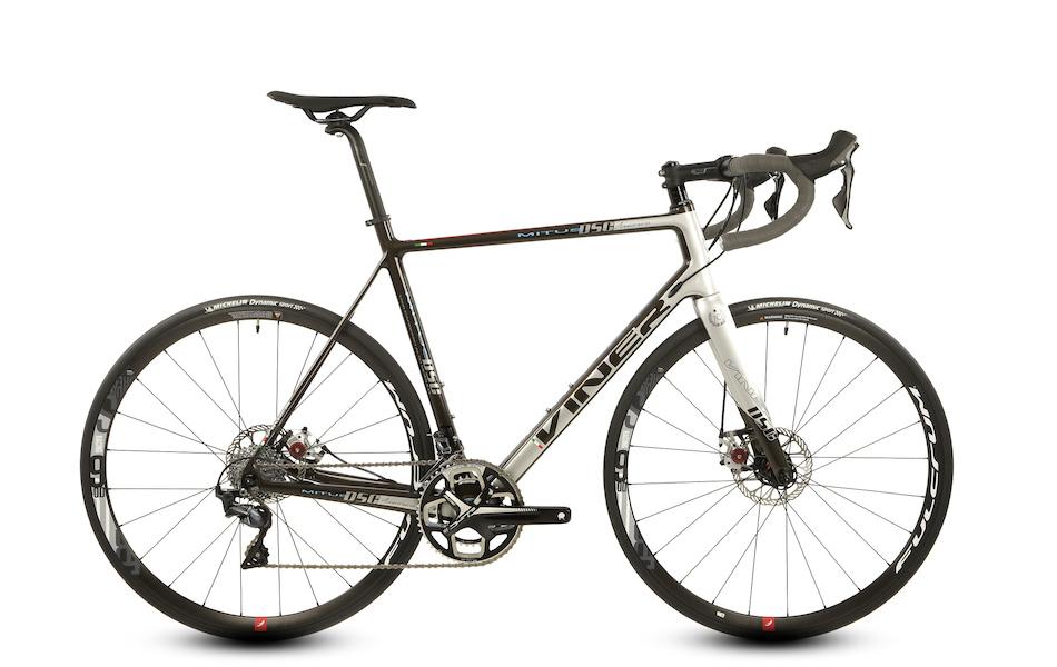 Viner Mitus Disc Shimano Ultegra R8000 Mechanical Road Bike