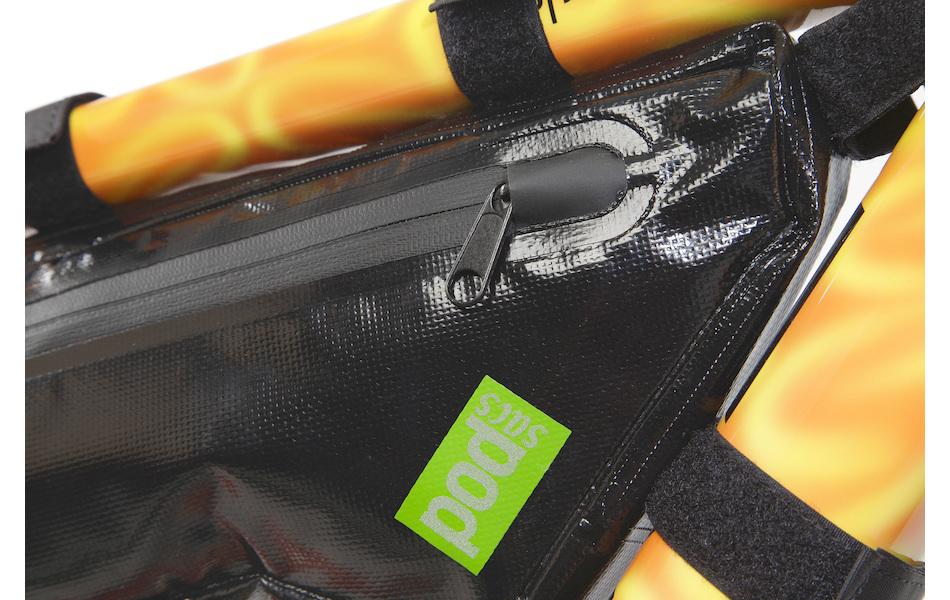 PODSACS Waterproof Frame Bag