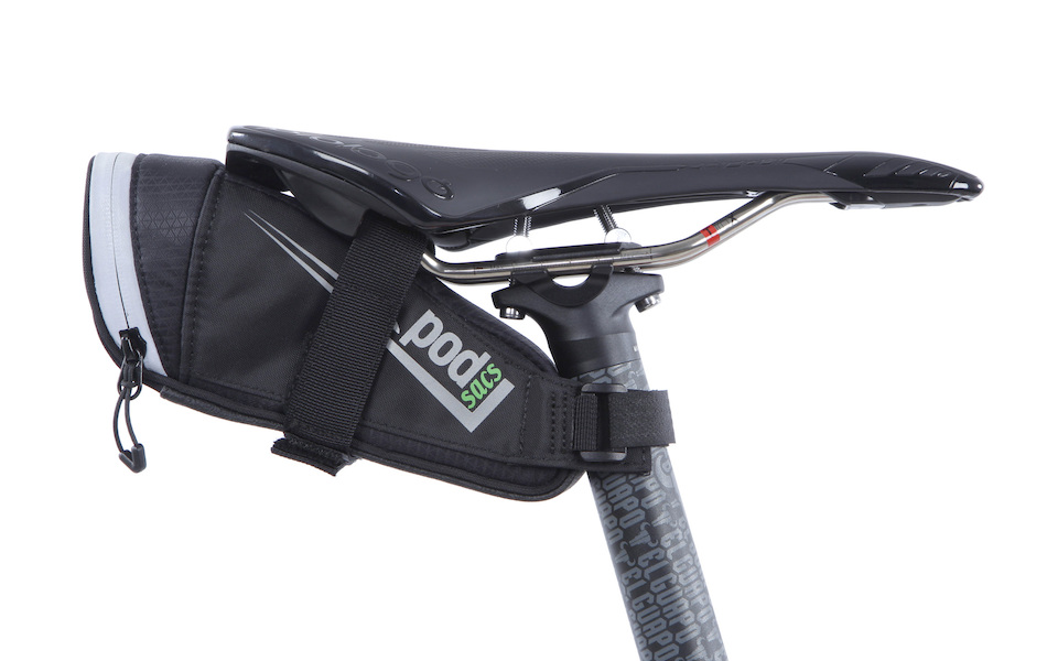 PODSACS Medium Saddle Bag