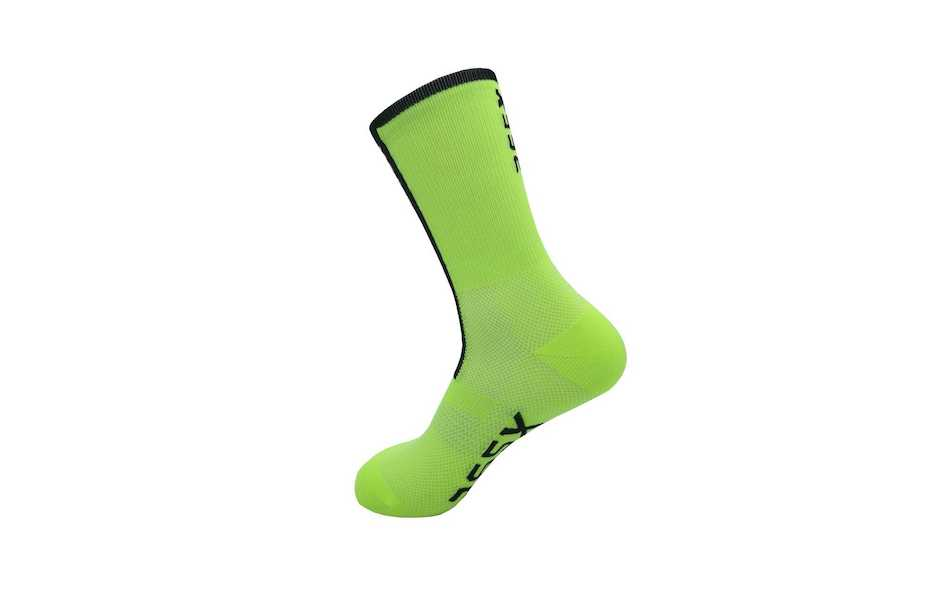 Planet X 365X High Top Cycling Socks
