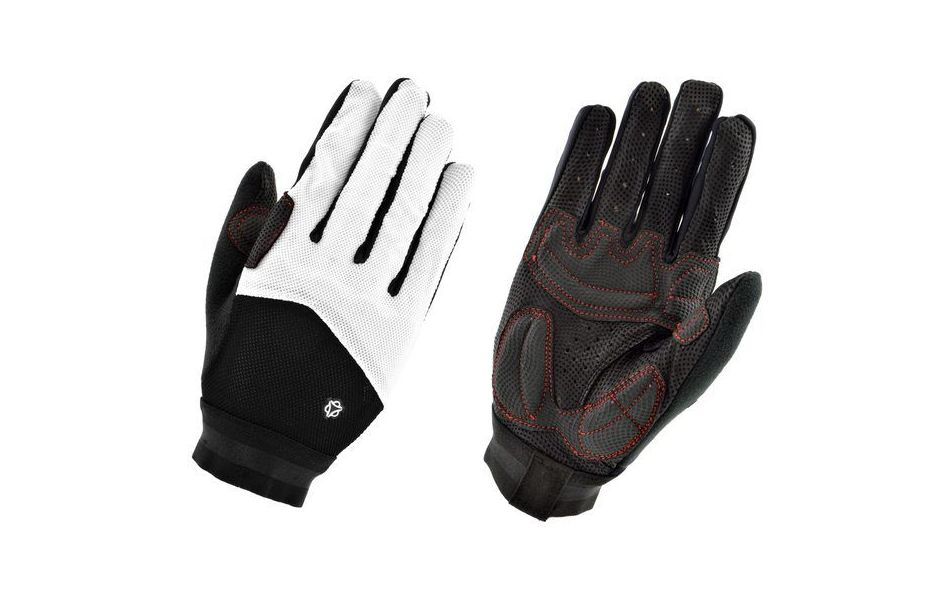 AGU Trail Gel MTB Glove