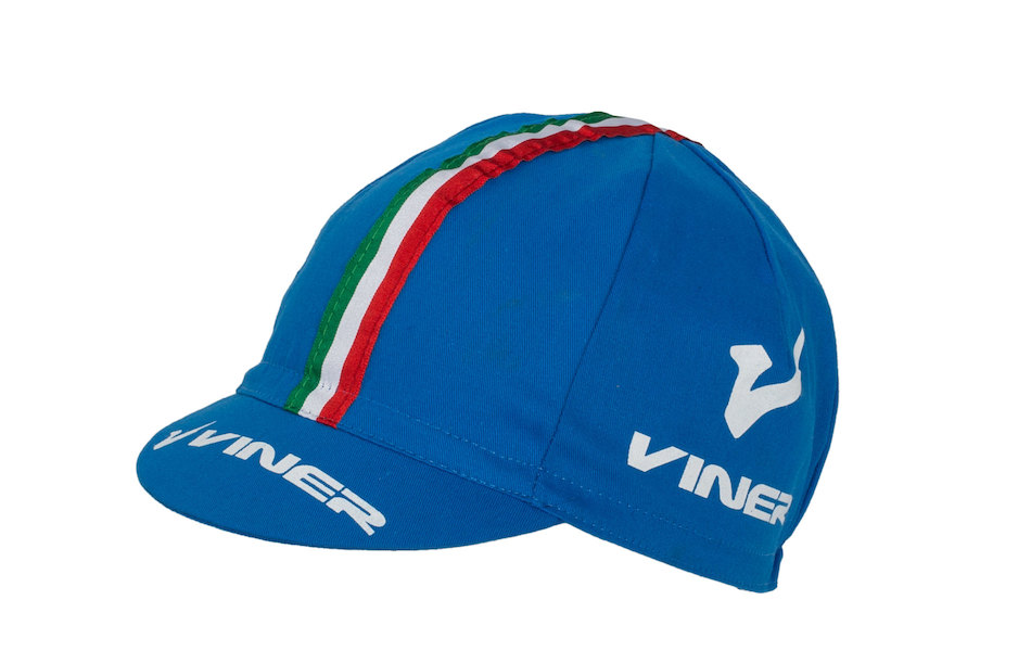 Made in Italy by Apis Zg Mobili Roslotto Cycling Cap
