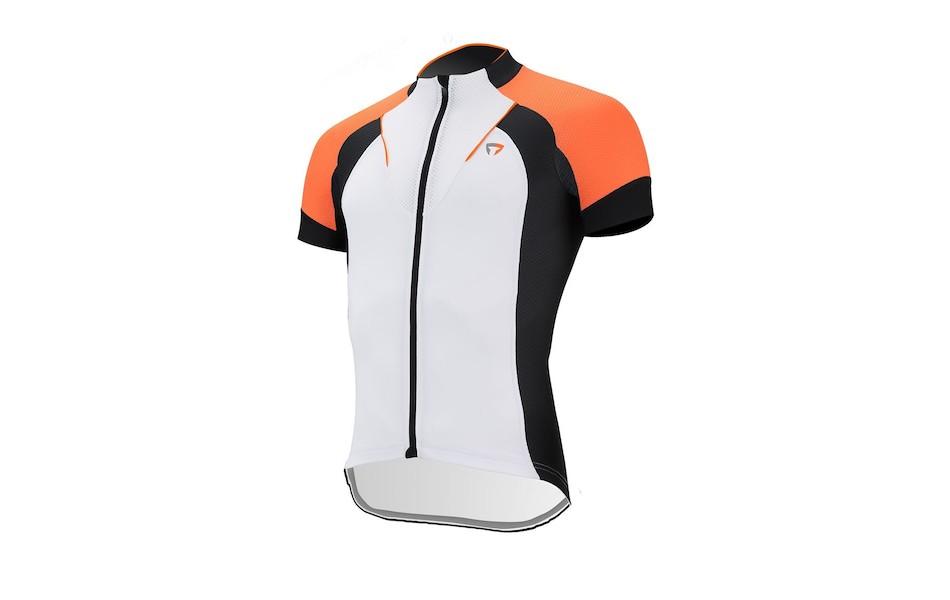 Briko Krono Infrarosso Short Sleeve Jersey