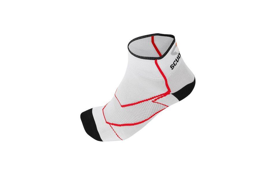 Briko AC9030 Sprinter Mesh 6cm Socks 3 Pack