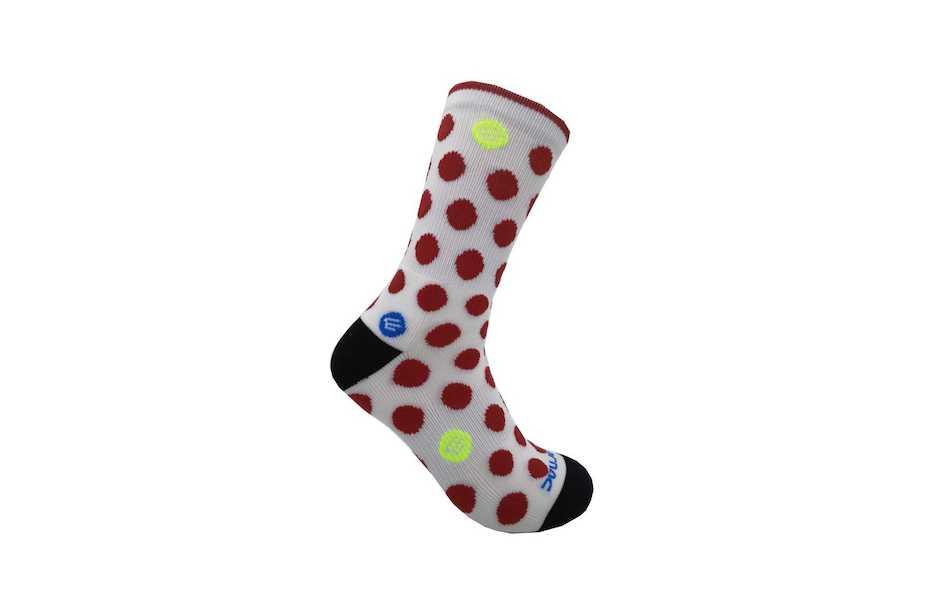Carnac KOM High Top Cycling Socks