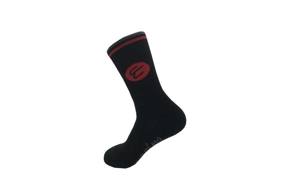 Carnac High Top Thicky Merino Cycling Socks