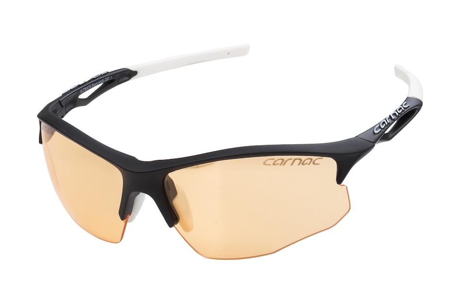 Carnac Ultimate Cycling Glasses (ANSI Z87.1)